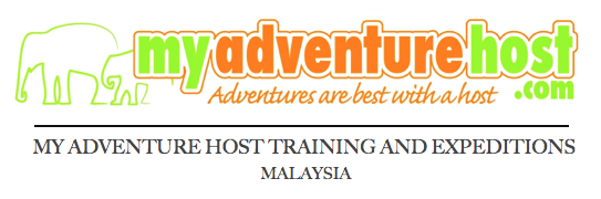 MY.ADVENTURE.HOST TRAINING & EXPEDITIONS