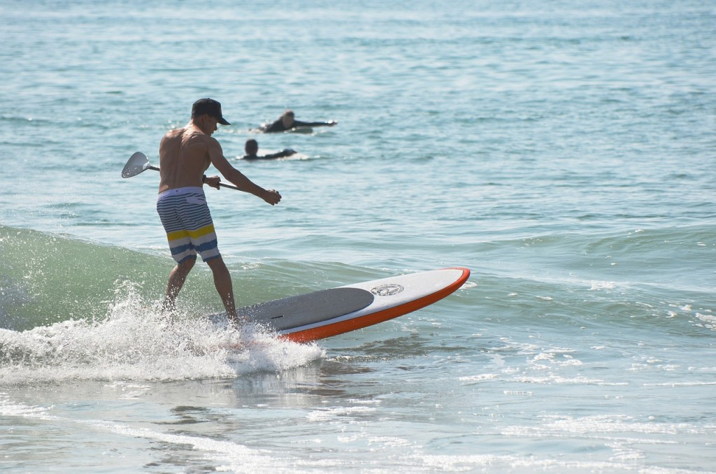 top 7 safety tips for paddle boarding