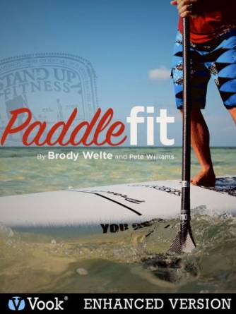 Paddle Fit E Book Review Enhanced Kindle Version