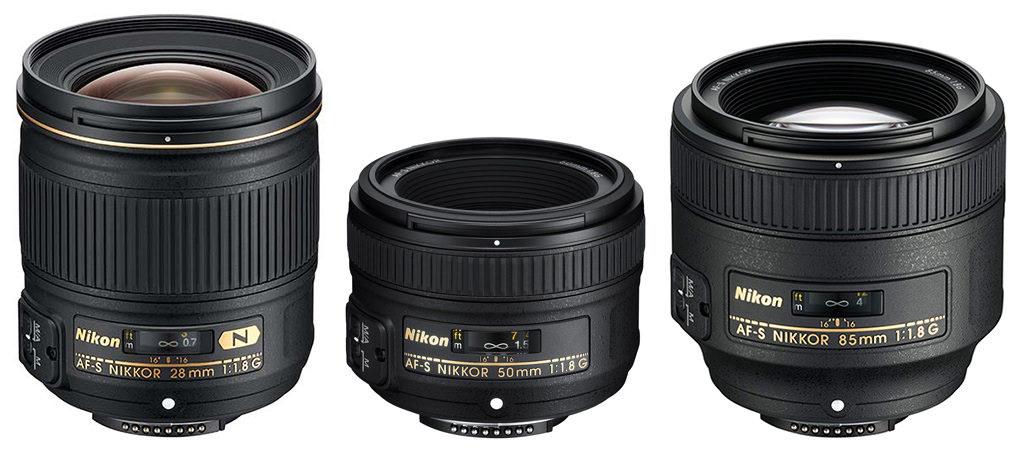 interchangeable lens