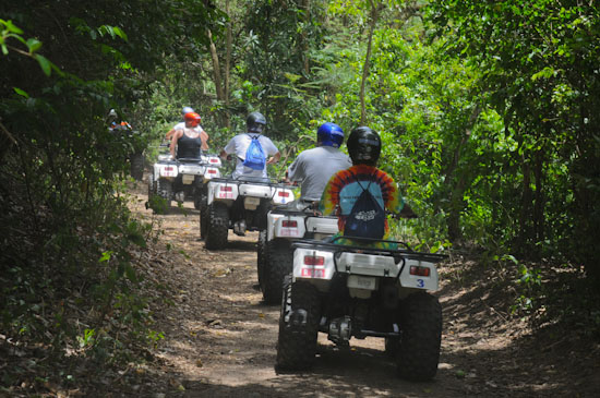 5 Top Adventure Activities as Day Trips from Kuala Lumpur