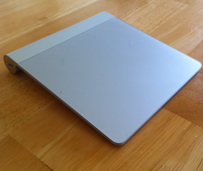 Apple-Magic-Trackpad replacement
